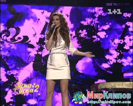 Анна Седакова и Виктор Логинов - Я Скучаю По Тебе (Live, Две Звезды, 2011)