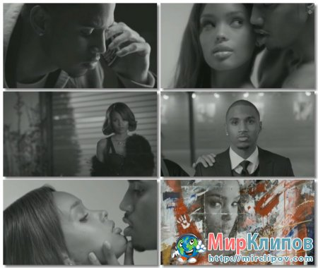 Trey Songz - Love Faces