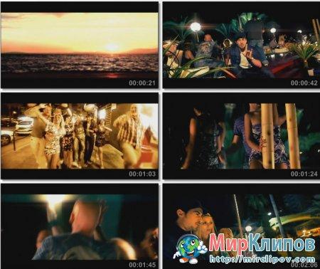 Darius & Finlay Feat. Nicco - Till Morning