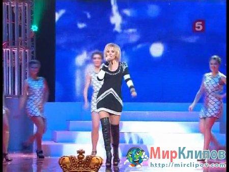 Валерия - Капелькою (Live, День Защитника Отечества, 2011)