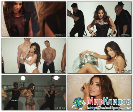Melissa Molinaro - Dance Floor