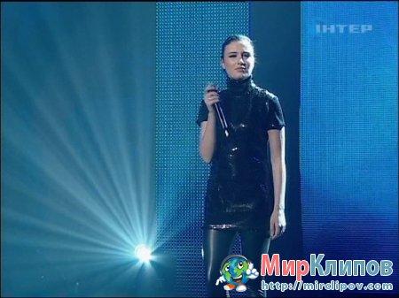Анастасия Приходько - Это Здорово (Live, 23 Февраля В Большом Городе, 2011)