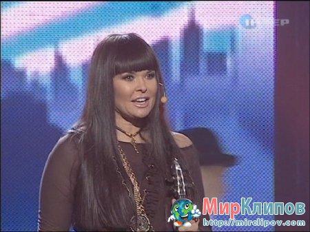 Ассия Ахат - Fairytale (Live, 23 Февраля В Большом Городе, 2011)