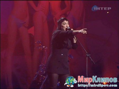 Лолита - Друг (Live, 23 Февраля В Большом Городе, 2011)