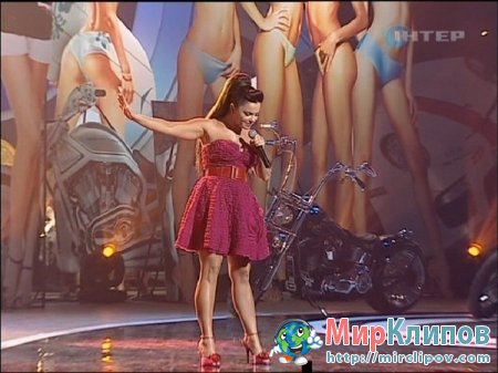 Наташа Королева - Поздравляю (Live, 23 Февраля В Большом Городе, 2011)