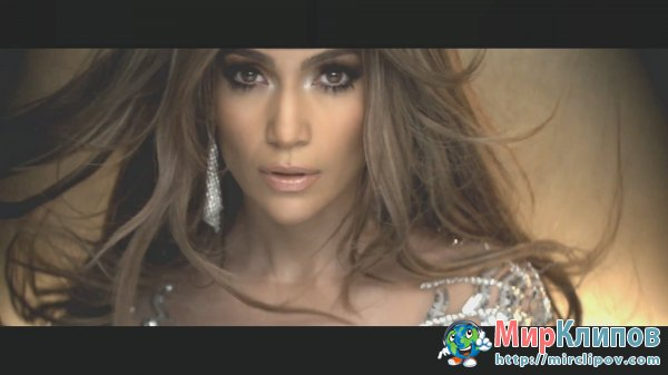 Jennifer Lopez Feat. Pitbull - On The Floor