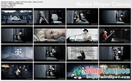 Medina - Gutter (2011, Electro Pop)