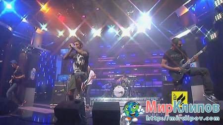 Parkway Drive - Sleepwalker (Live, The Daily Habit)