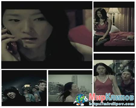 Big Bang - Lies MV