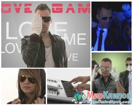 Paul Panait - Love Game
