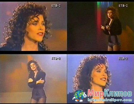 C.C. Catch - Midnight Hour (Live)