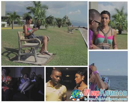 Simple Song - Konshens