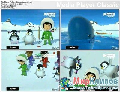 Pigloo -  Bisous D'eskimo