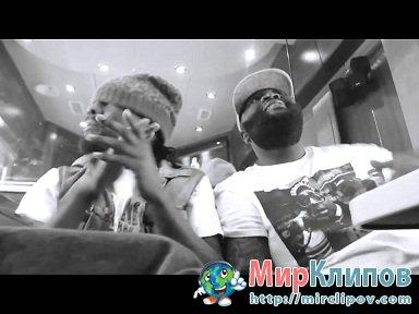 Rick Ross Feat. Wiz Khalifa & Wale - RetroSuperFuture II