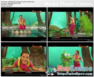 Charlotte - Schnappi Le Petit Crocodile