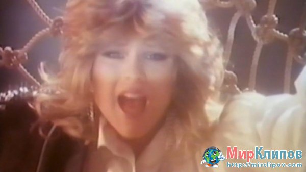 Samantha Fox - Do Ya Do Ya