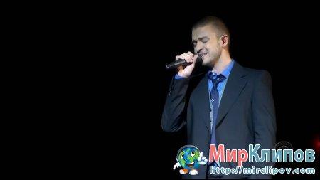 Justin Timberlake - Medley (Live, Victoria's Secret Fashion Show, 2006)