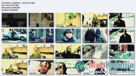 Cashflow - Hush Lil Lady