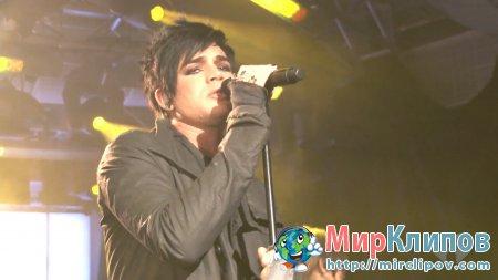 Adam Lambert - Sleepwalker (Live)