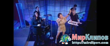 Nicole Scherzinger - Don't Hold Your Breath (Live, Loose Women)