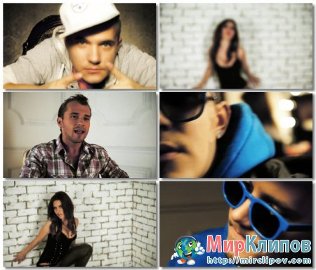 Рома Букин Feat. LIL SOF &  Стася Кенди - Несчастливы Вместе