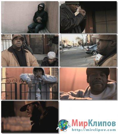 Reks Feat. Lil Fame & Attica Barz - Cigarettes