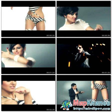 Claudia Feat. Liviu Guta & Edy Talent - New Style