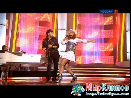 Маша Распутина - Играй Музыкант (Live, Все Песни Для Любимой, 2011)