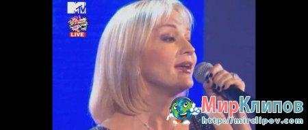 Татьяна Буланова - Не Плачь и Мой Сон (Live, СупердискотЭка 90-х)