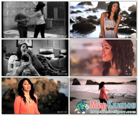 Jasmine Villegas - Natural