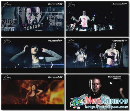 Dabruck & Klein Feat. Stella Attar - Heartbeat