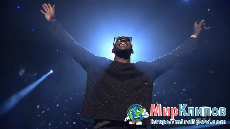 Tinie Tempah - Written In The Stars (Live, The Dome 57, 19.03.2011)