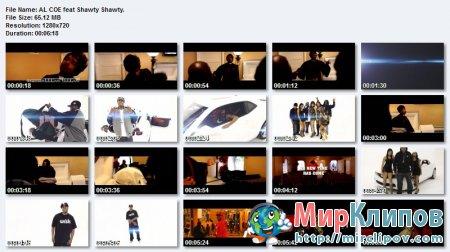 Al Coe Feat. Shawty Shawty - The Hip Hop Funeral
