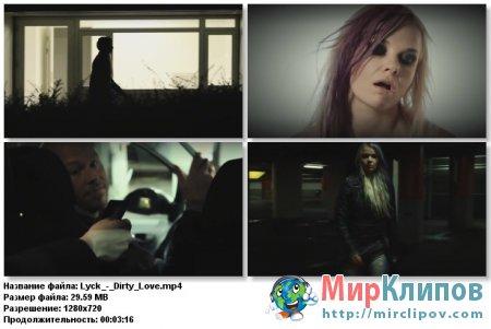 Lyck - Dirty Love