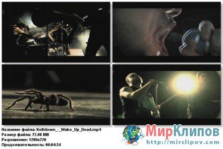 Koltdown - Wake Up Dead