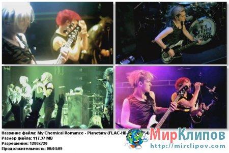 My Chemical Romance - Planetary