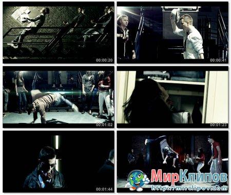 Residence Deejays Feat. Frissco - Echo
