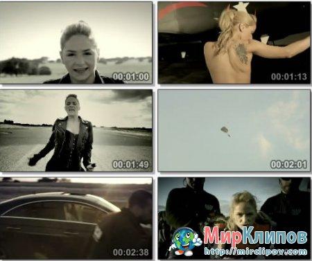 Diego Miranda Feat. Vanessa - Speed
