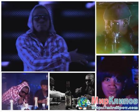 Shinny A Feat. Jupiter Davibe - Victory