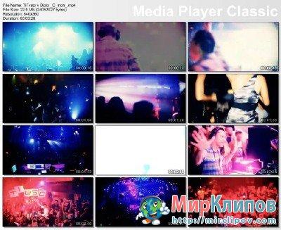 Tiesto vs. Diplo - C'mon (Live, LIV Miami, 2010)