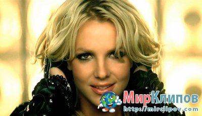 Britney Spears - Till The World Ends (Karmatronic Radio Edit)