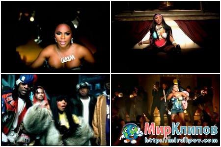 Lil Kim - The Jumpoff
