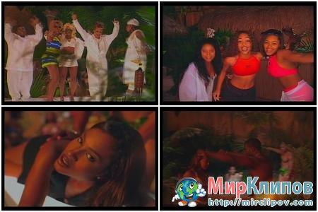 Lil Kim Feat. Left Eye, Da Brat, Missy Elliott & Angie Martinez - Not Tonight