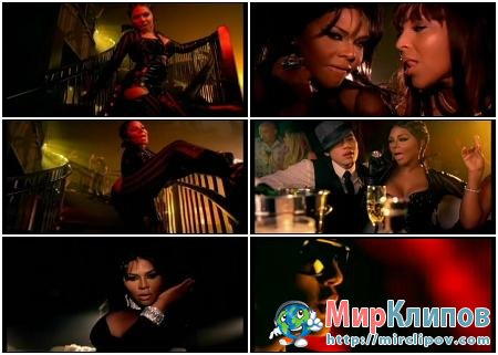 Se7eN Feat. Lil Kim - Girls