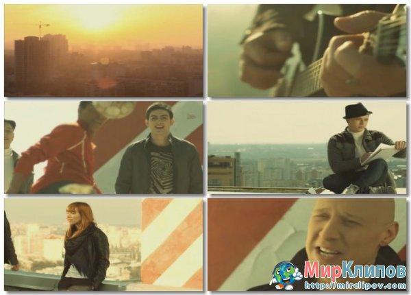 Клип Денис Майданов - Оранжевое Солнце в HD, 4K, скачать бесплатно, смотреть онлайн