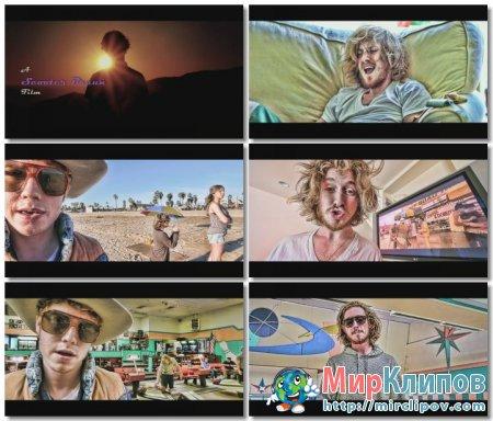 Asher Roth Feat. D.A. - Gotta Get Up