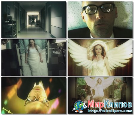 Moby Feat. Heather Graham - The Day