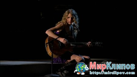 Taylor Swift - Ain't Nothing Bout You (Live, Brooks & Dunn The Last Rodeo)