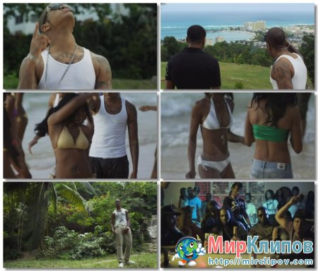 Chipmunk Feat. Mavado - Every Gyal