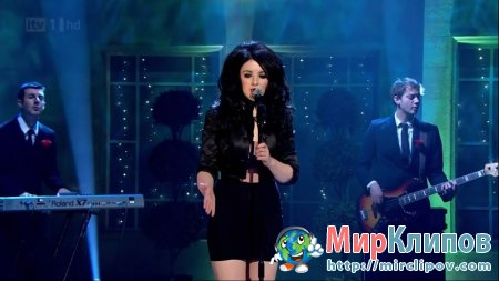 Clare Maguire - The Shield And The Sword (Live, The Alan Titchmarsh Show, 27.04.2011)